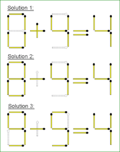 Interview Puzzle 4 Puzzles Questions And Answers